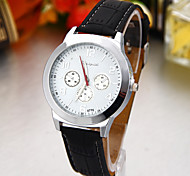 heiße Verkaufsmann High-End-Digital-Uhr weisequarzuhr