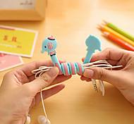 Elephant Design Rubber Bobbin Winder
