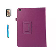 PU Leather Envelope Cases Folio Cases For iPad Air  Thin Shell+ Free Screensaver + Touch Screen Pen(Assorted Color)