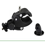 montar kingma bicicleta con adaptador para trípode para GoPro hero3 + / 3/2/1