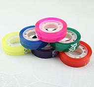 Farbbänder (6 Farben 6 Stück)