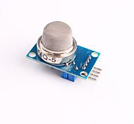 MQ-5 LPG Gas Detection Module for Arduino