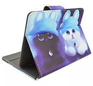 Painted Bracket Tablet PC Case for Galaxy Tab 2 10.1/Tab 3 10.1/Tab 4 10.1/Tab E 9.6/Tab Pro 10.1/Tab S2 9.7/Tab A 9.7