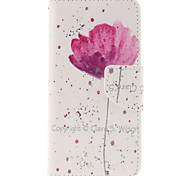 Para Funda iPhone 7 / Funda iPhone 7 Plus / Funda iPhone 6 / Funda iPhone 6 Plus / Funda iPhone 5Cartera / Soporte de Coche / con Soporte