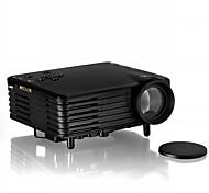 ViviBright GP7S Mini Projector 120 Lumens HVGA (480x320) LCD