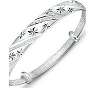 WH  Woman Meteor Shower Bracelets