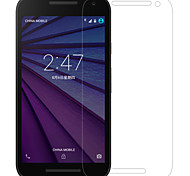 NILLKIN Crystal Clear Anti-Fingerprint Screen Protector Film for MOTO G(3 rd Gen)XT1550