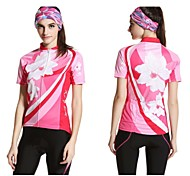 Outdoor Women SBike Bicycle Cycling Short Sleeve Jersey + Pants Set S-XXXL