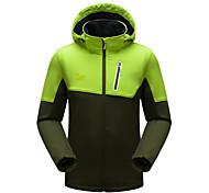 Außen Herrn Jacke / Trainingsanzug / Windjacken / Vliesjacken / Vliesen / Softshell Jacken / WinterjackenCamping & Wandern / Jagd /