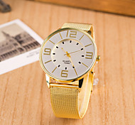 Men's  Watch Quartz Swiss Alloy With A Watch Wrist Watch Cool Watch Unique Watch Fashion Watch