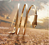 May Polly Snake snake bracelet bracelet winding fashion