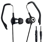 TOP Sports Music Headphones High Quality Style Telephone Answering In-Ear Earphones for Samsung Phones
