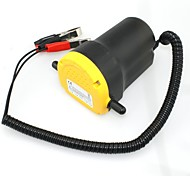 12V The Oil Diesel Fluid Extractor Scavenge Exchange Transfer Pump Car Motorbike