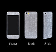 Luxury Bling Full Body Protector Film Sticker for iPhone 5C(Assorted Colors)