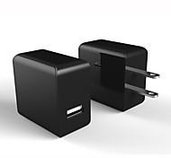carica rapida 2.0 singolo usb porta adattatore del caricatore della parete di corsa caricatore da muro intelligente per USB alimentato