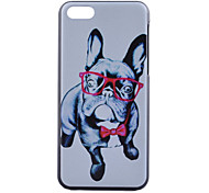 Puppy  Pattern PC Hard Case for iPhone 5C