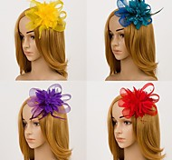 Flower Fascinators Hair jewelry