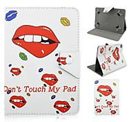bemalte Halterung Tablet PC Case für Galaxy Tab 2 10.1 / tab 3 10.1 / 10.1 Registerkarte 4 / Tab e 9.6 / Tab pro 10.1 / Tab s2 9,7 / Tab