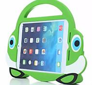niños a prueba de golpes manejan eva espuma de la cubierta del caso para Apple iPad MINI3 / 2/1 (colores surtidos)