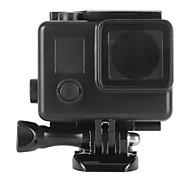 New Professional 45M Waterproof Sports Camera Housing Case for GoPro Hero 4/Hero3+/Hero3 - Black