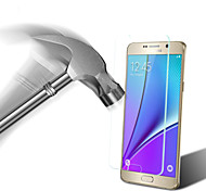 Real Premium Tempered Scratch Proof Glass Screen Protector For Samsung Galaxy S6 edge+