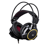 Siberia V5 Gaming Headset Computer Gaming Headset Voice A Headset With Microphone Gaming Headphones