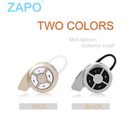 Zapo BT71 earplugs type version 4.1 mini convenient carry bluetooth headset
