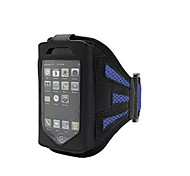 Mesh Sport Armband for iPhone 5/5S(Assorted Colors)