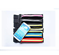 Single Sports Armband Pouch Pockets for iPhone And Others-For Iphone6(Assorted Color)