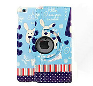 Painted Swivel Bracket Tablet PC Case for ipad air2