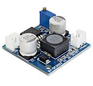 ultracompacto DC-DC regulador de tensão ajustável