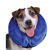 Inflatable Protective Collar for Cats and Dogs