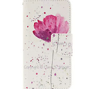 Painted PU Phone Case for Galaxy A5/A3