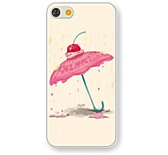 The Umbrella Pattern PC Hard Case for iPhone 5/5S