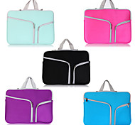tasca con zip laptop bag doppio sacchetto Asling per MacBook Pro 13.3 ""