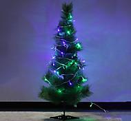 Navidad Plástico - Adornos -