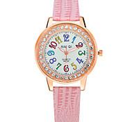 Women's Fashion Casual Quartz Stylish Watch
