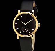 mulheres casuais mens relógios de quartzo top marca de luxo assistir feminino masculino relógio relogio montre femme mujer reloj hombre