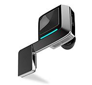 neckband esportes elástica estéreo Bluetooth v4.0 dobrado sem fio fone de ouvido fone de ouvido fones de ouvido desportivos para 6puls