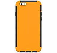 Doppelschutz mehreren Farben zurück Fall für iPhone 5s / iphone 5