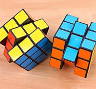 Cubes - Shengshou - Três Camadas - de Plástico - Velocidade