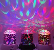 YOBO Pooh Kitty Moon Night Sky Projector Lamp (Random Color)