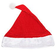 Ornamentos - Vermelho - de Têxtil - Natal