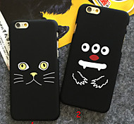 Personality and Creative Dark Eyes Matte Cases for iPhone 5/5S(Assorted Colors)
