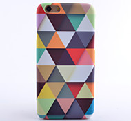 Kaleidoscope Pattern Hard Case for iPhone 6/6S
