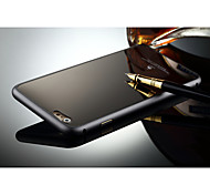 Aluminium luxury Metallrahmen Spiegelfallabdeckung für Apple iPhone 6