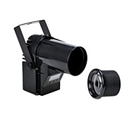 30W LED Spot Lampen 380 - 625 Lm lm RGB Geräusch aktiviert / Dekorativ AC 100-240 V