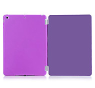 The Colorful Silicone Holster Dormancy Protection Case for iPad Air