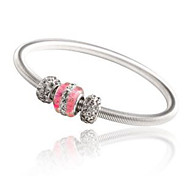 Fashion Bracelet Women European Style Beads Bracelet