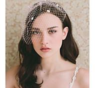 Veil Hair Jewelry